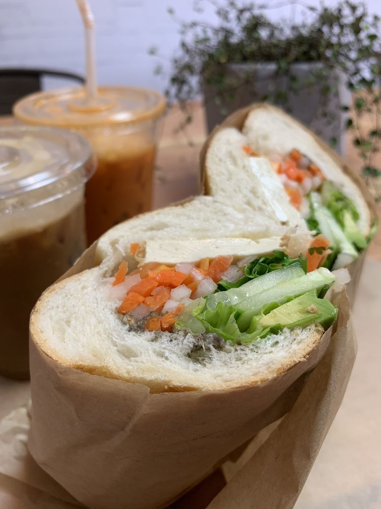70 Photos For Banh Mi By Rice And Spoon