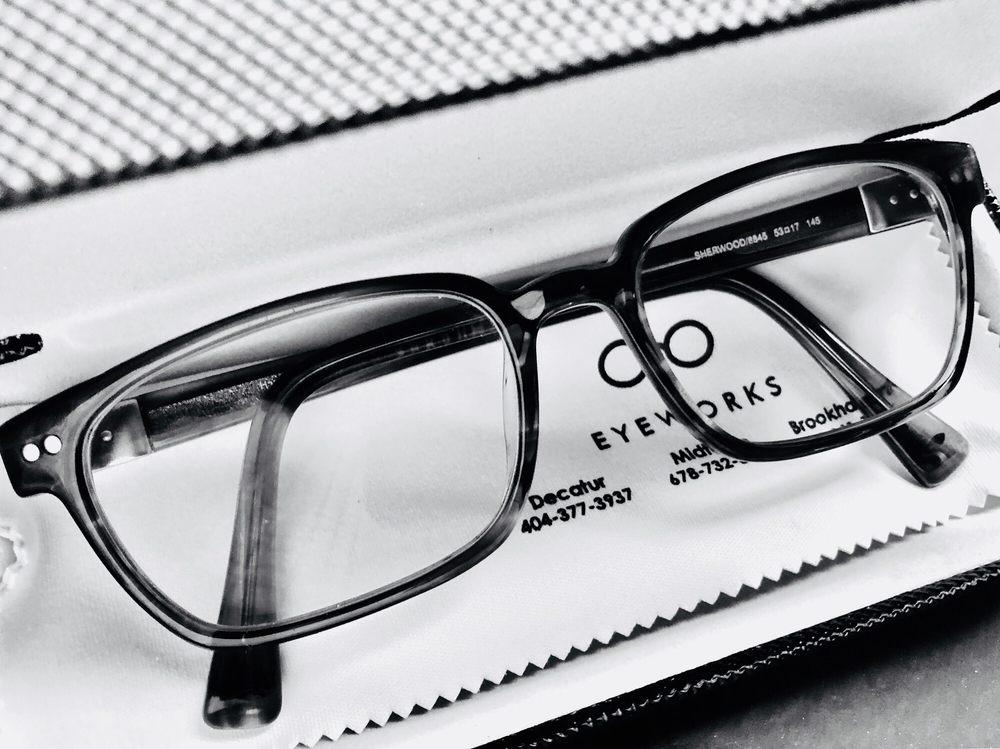 5600aa8381 Eyeworks of Brookhaven - 18 Photos   17 Reviews - Eyewear ...