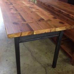 Amazing Photo Of Watsonu0027s Furniture Restoration   Hickory, NC, United States.  Custom Built Farm