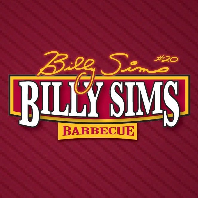 Photo of Billy Sims BBQ: Atoka, OK