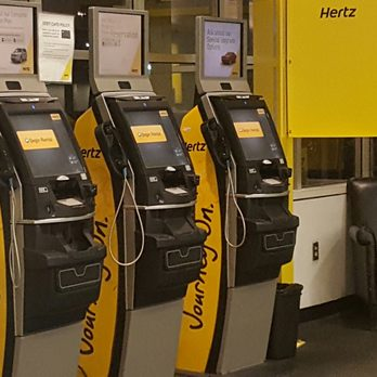 Phone Number For Hertz Rental Car Seattle Airport