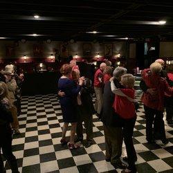 The Barn Dinner Theatre - 120 Stage Coach Trl, Greensboro, NC - 2019