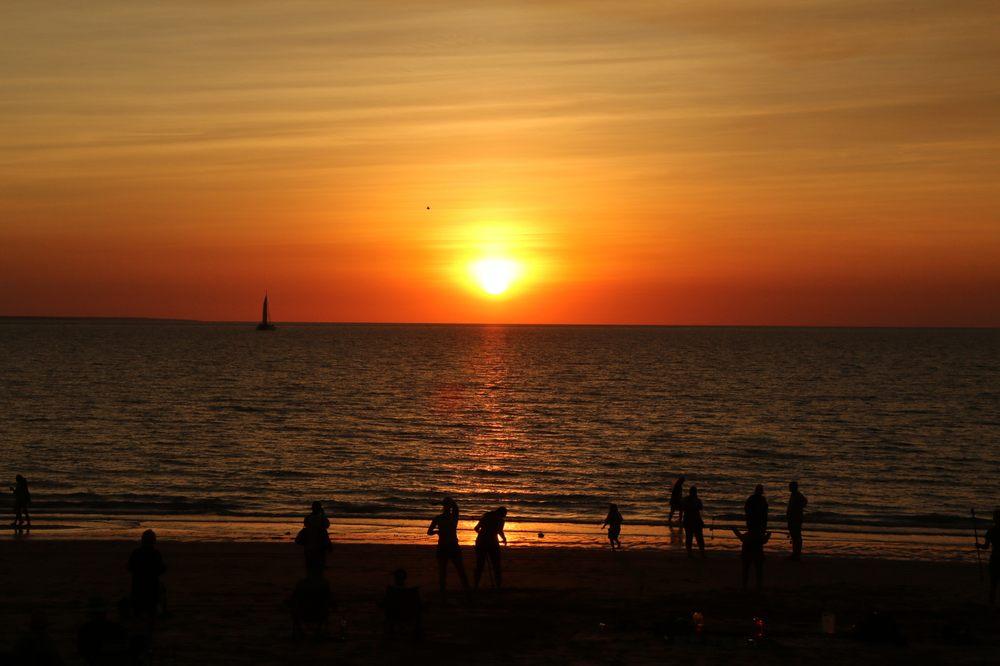 Mindil Beach Sunset Market_3