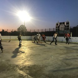Savannah Roller Hockey League - 11 Photos - Skating Rinks