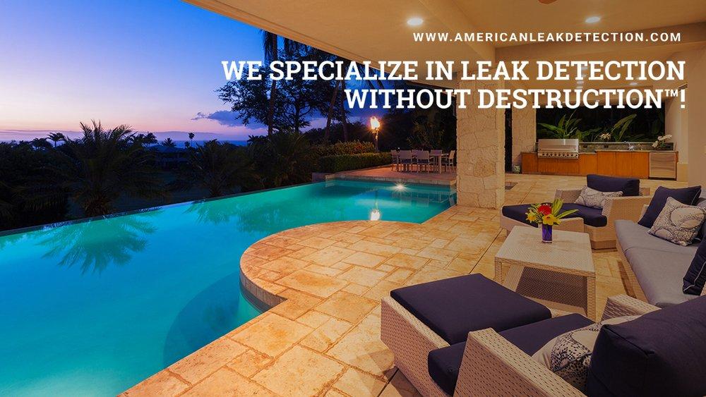 American Leak Detection of Cincinnati: 8060 Reading Rd, Cincinnati, OH
