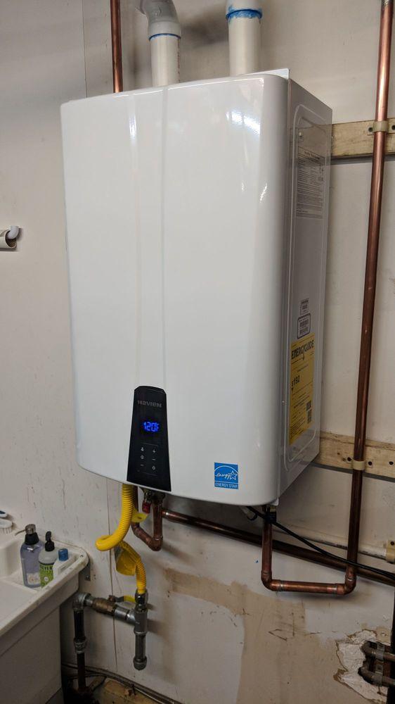 Maxx Water Heater Service