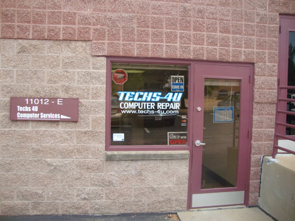 Techs-4u: 11142 Lindbergh Business Ct, St. Louis, MO