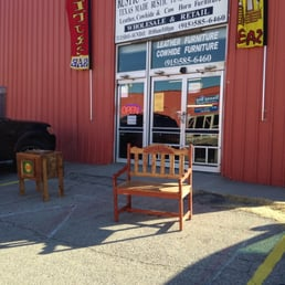 Photo Of Rustic Furniture Design   El Paso, TX, United States. Storefront