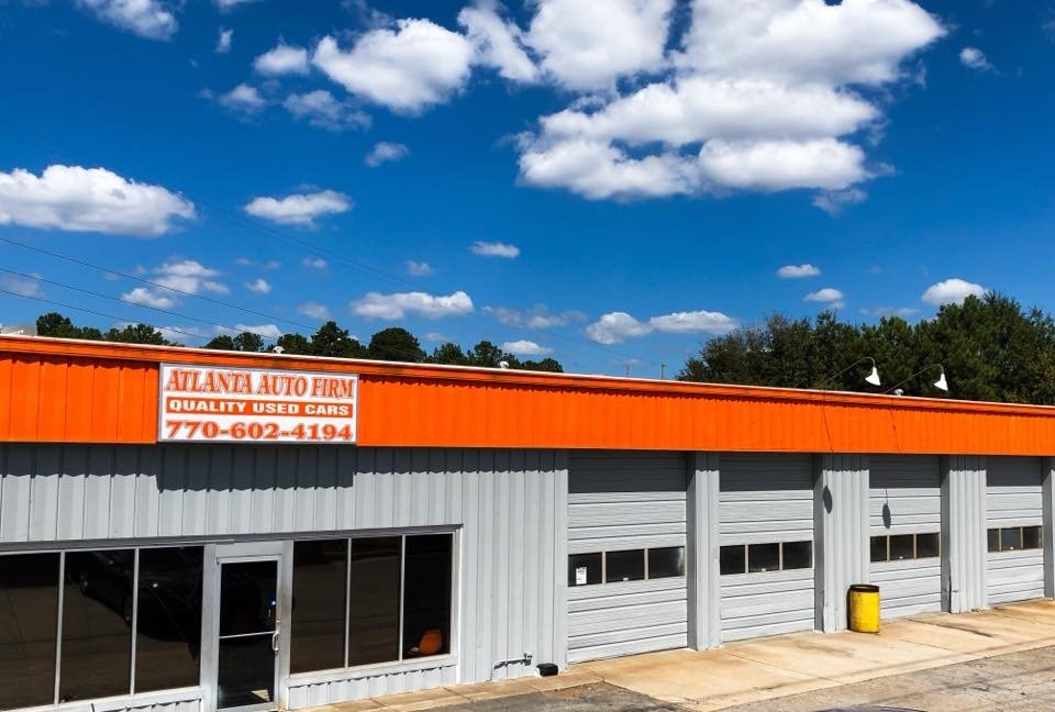 Atlanta Auto Firm: 2125 Sigman Rd, Conyers, GA