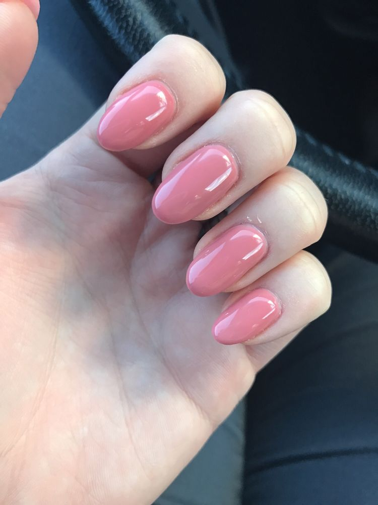 70$ for a fill and pedicure with gel polish! Not including tip!!! I ...
