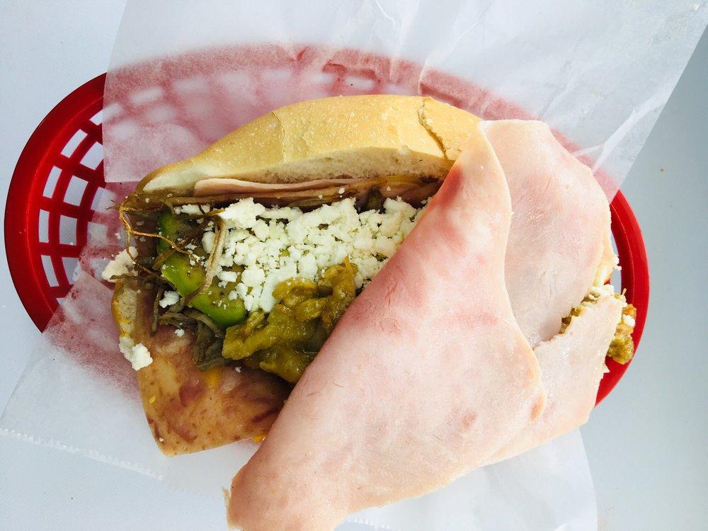 Tacos Y Tortas La Balita: 25950 US 290, Cypress, TX