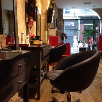 Guest coiffure 17 photos 38 reviews hairdressers for Chaise de coiffure