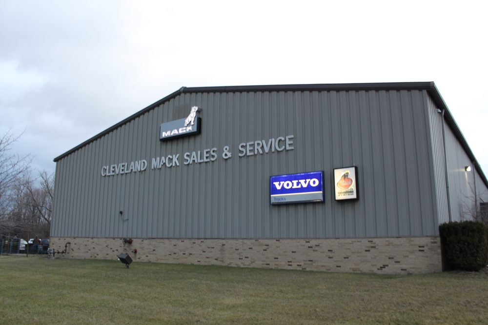 Cleveland Mack Sales and Service