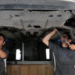 southwest auto repair electric bilreparation 4009