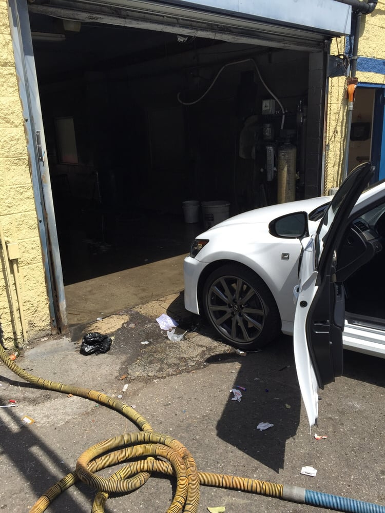 Car Wash Westlake