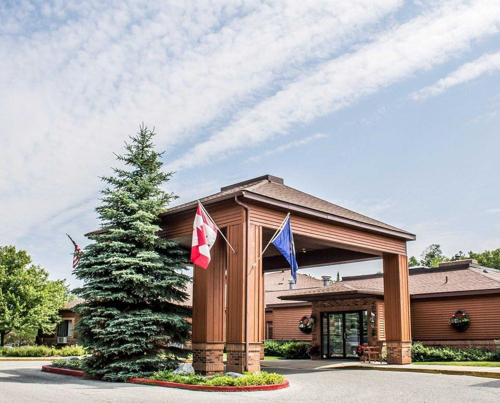 Quality Inn: 1314 US 31 N., Petoskey, MI