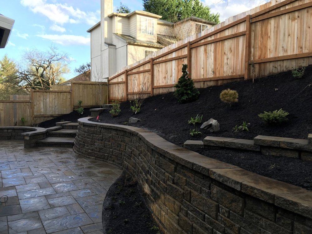 Monaghan's Landscaping