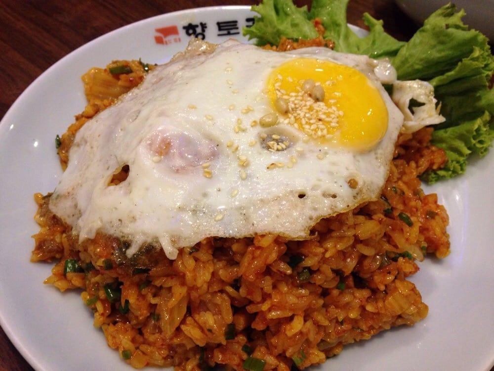Hyangtogol Korean