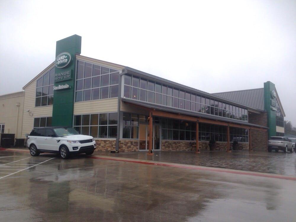 Best Rated Car Dealership In San Antonio