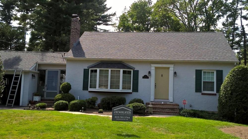 JR Walker Roofing: 234 Philadelphia Pike, Wilmington, DE