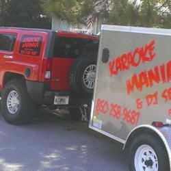 Photo Of Karaoke Mania Panama City Beach Fl United States