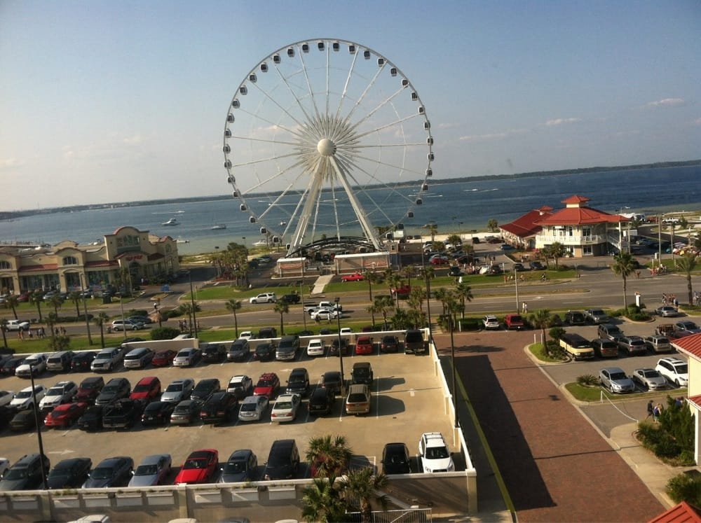 Hotels Near Pensacola Beach Fl