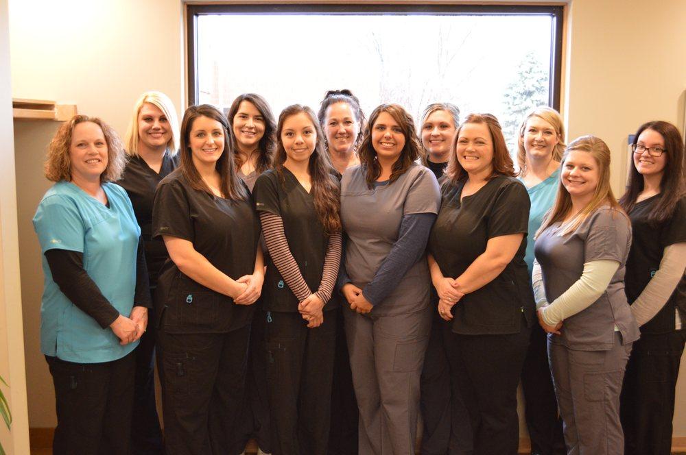 Grand Blanc Dentist - Dental Care Team: 8189 S Saginaw St, Grand Blanc, MI