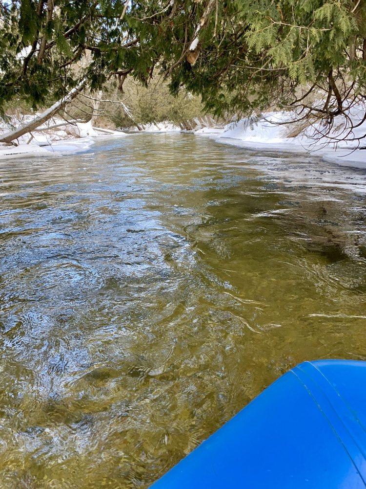 Big Bear Adventures: 4271 S Straits Hwy, Indian River, MI