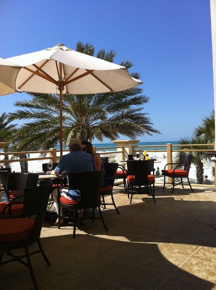 Caretta On The Gulf: 500 Mandalay Ave, Clearwater Beach, FL