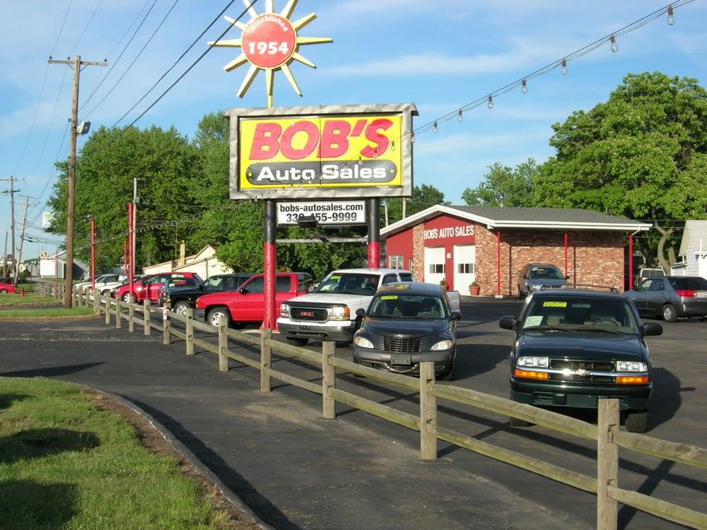Bob's Auto Sales