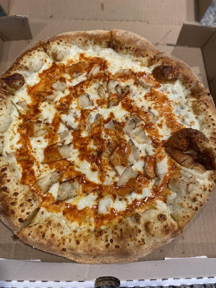 Speedy's Pizza: 1821 N Zaragoza Rd, El Paso, TX