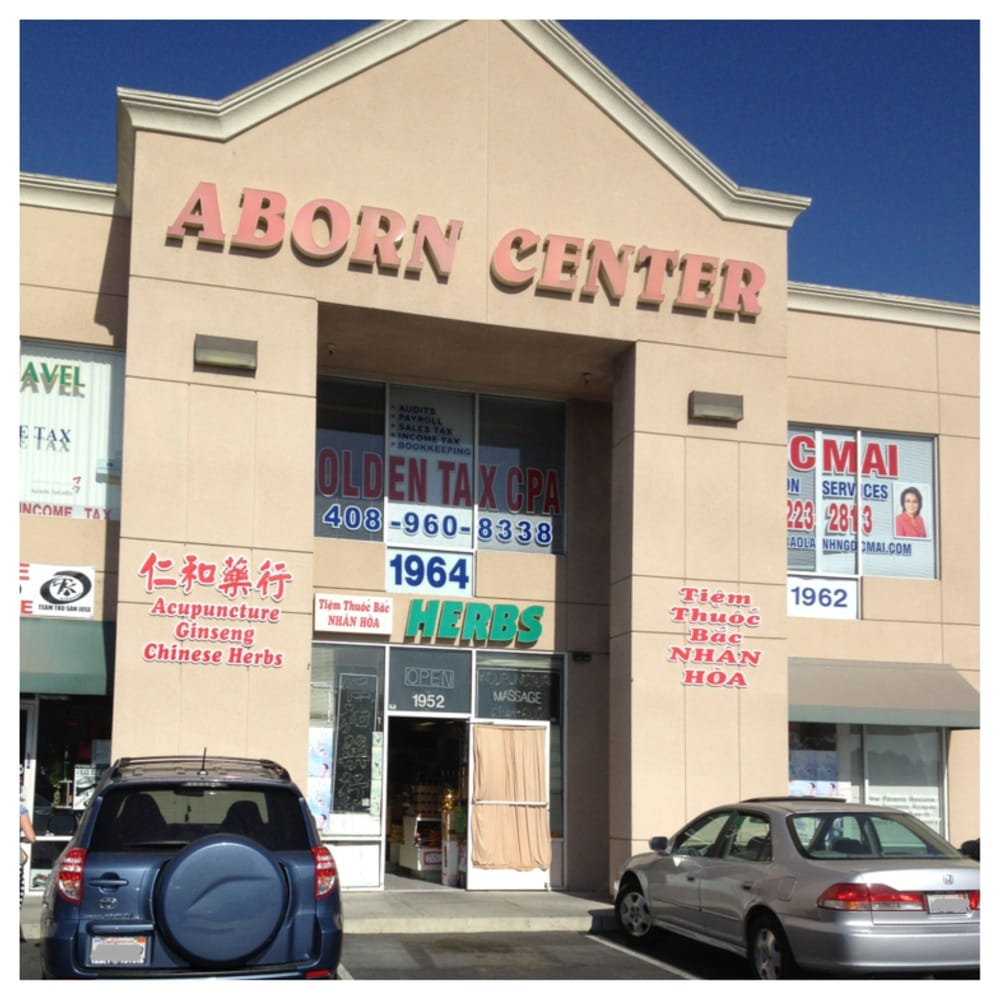 Tiem Thuoc Bac Nhan Hoa Herbs: 1952 Aborn Rd, San Jose, CA