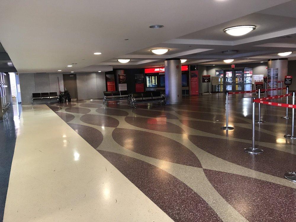 Avis Rent A Car Ft Lauderdale Hollywood Airport 16
