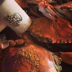 2 Wicker S Crab Pot