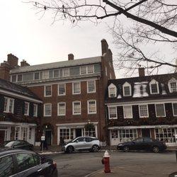 Photo Of Palmer Square Princeton Nj United States