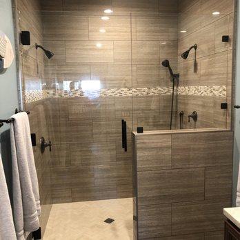 A1 Shower Door Company - 18 Photos & 40 Reviews - Building Supplies ...