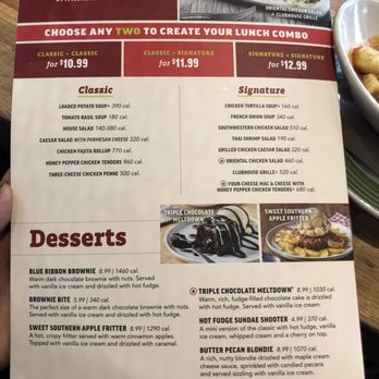 photo regarding Printable Applebees Menu titled Applebees Grill + Bar - Invest in Food stuff On the net - 819 Pics