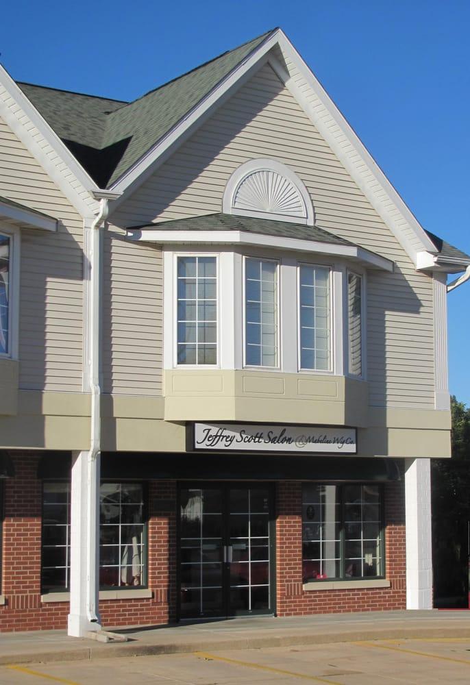 Jeffrey Scott Salon & Mabeline Wig: 3136 Mount Vernon Rd SE, Cedar Rapids, IA