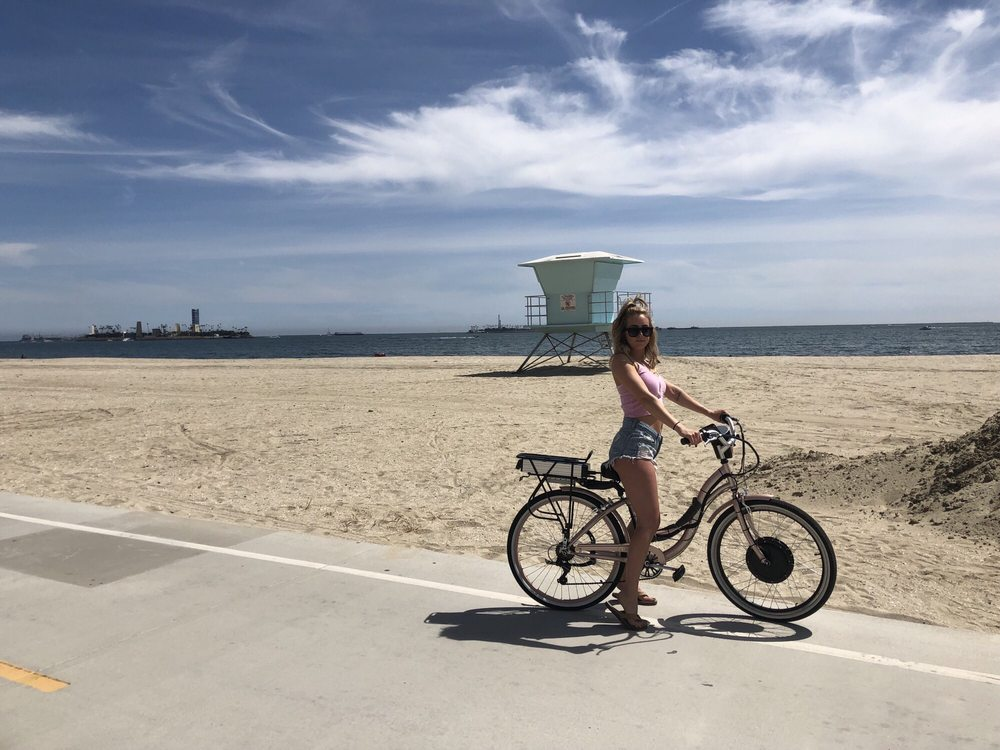 Long Beach Electric Bikes