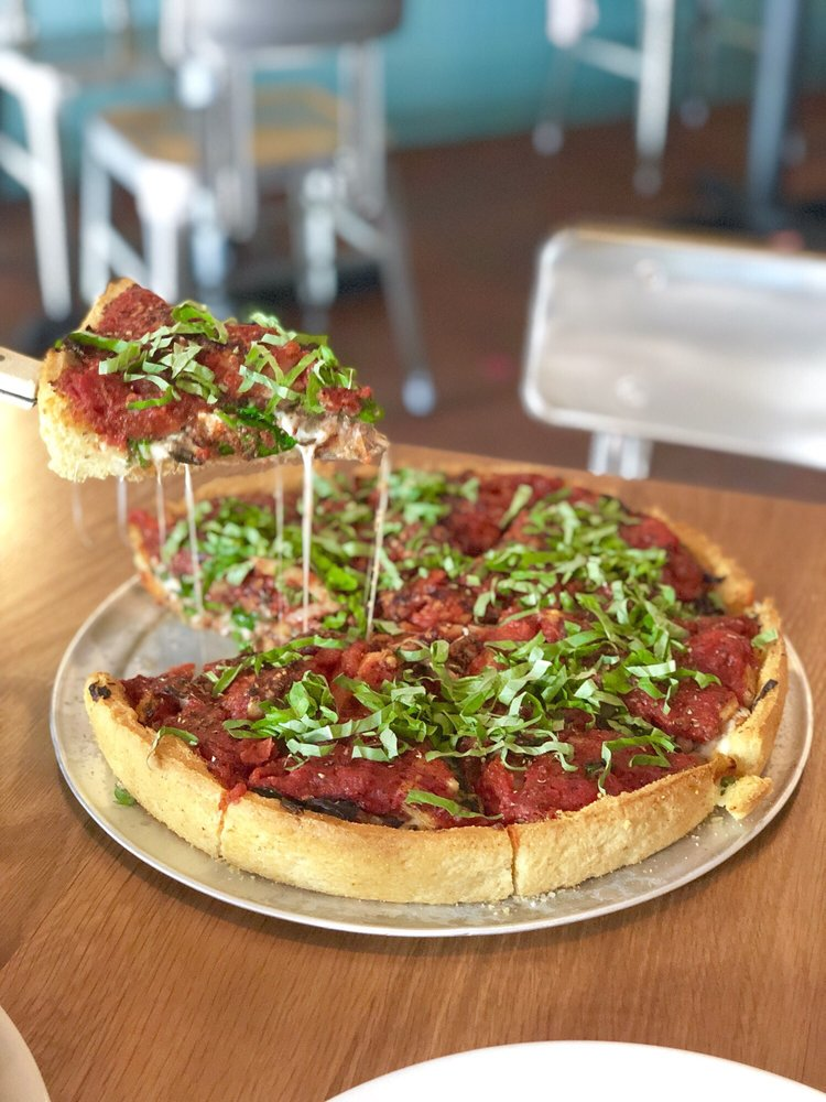 Image of Little Star Pizza2