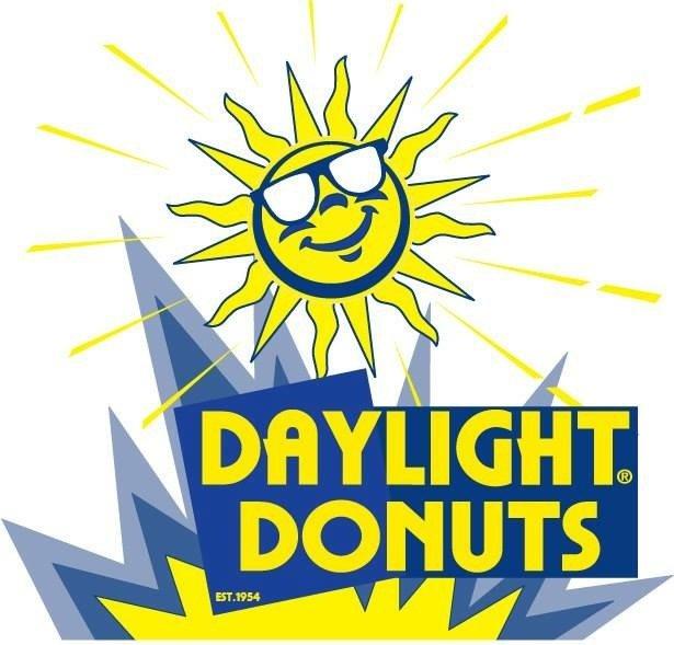 Daylight Donuts: 1124 N Brindlee Mountain Pkwy, Arab, AL