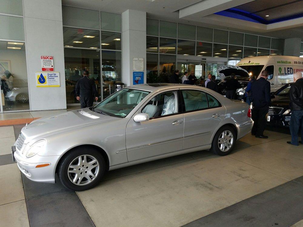 Photos For Keyes European Mercedes Benz Service Yelp