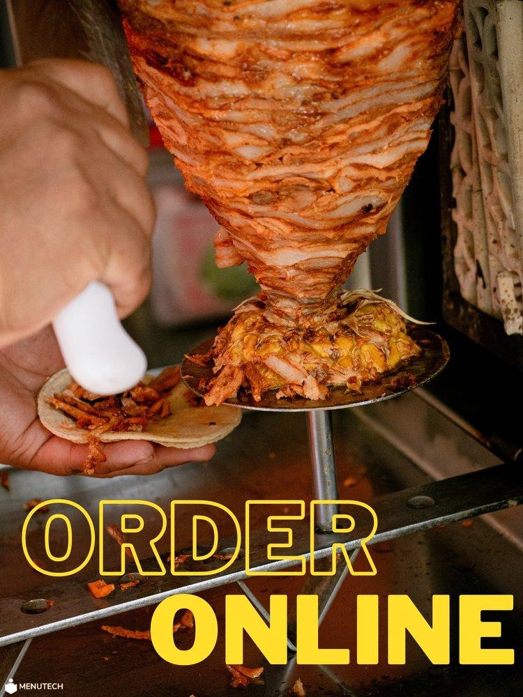 El Cozumel Mexican Grill: 4190 E Court St, Burton, MI