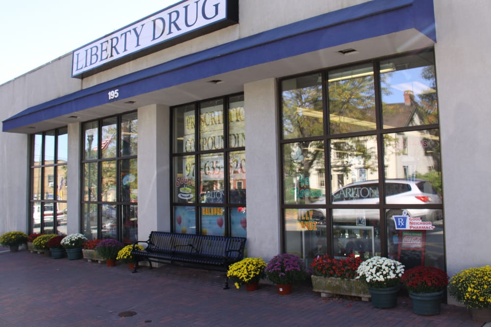 Photos for Liberty Drug & Surgical Pharmacy