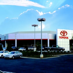Superb Photo Of Jim Hudson Toyota   Irmo, SC, United States