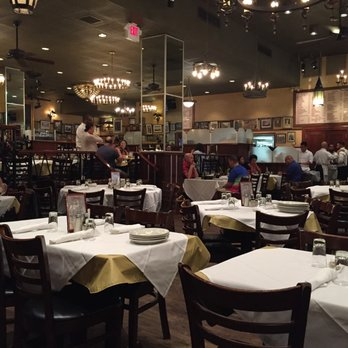 Carmine S Italian Restaurant Times Square 3405 Photos