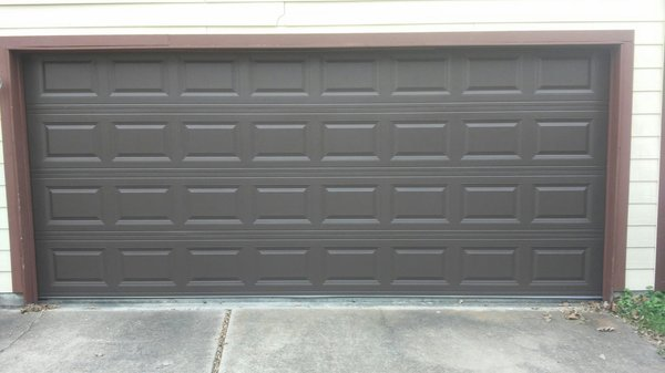 Willie garage door service and repair garage door for Garage door installation jobs