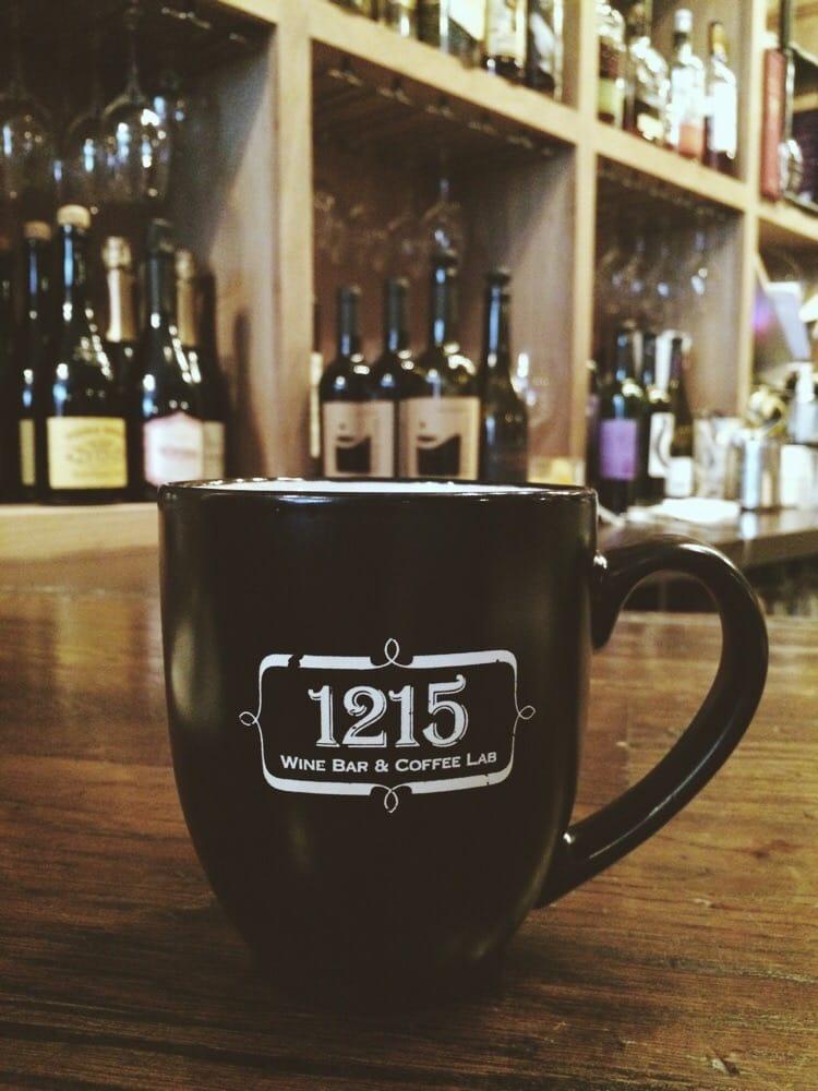 Wine Bar Coffee Lab Cincinnati Oh
