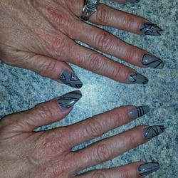 Priti Nails - 74 Photos & 89 Reviews - Nail Salons - 12926 Mukilteo ...