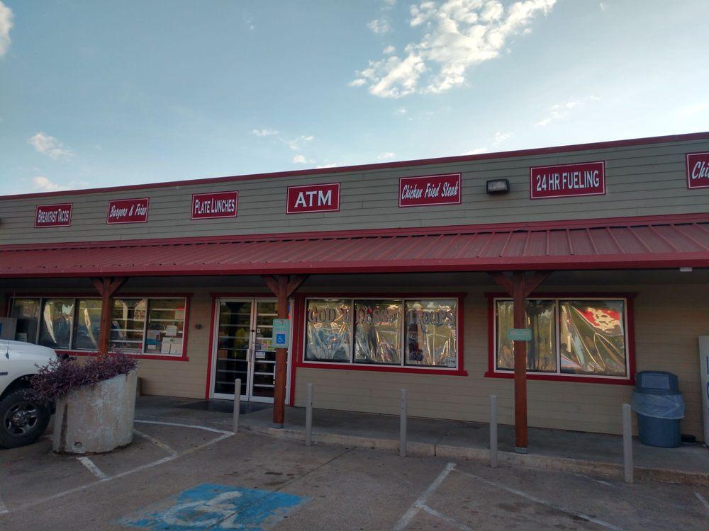 Cameron Ranch Food Mart: 1414 Fm 2223, Bryan, TX